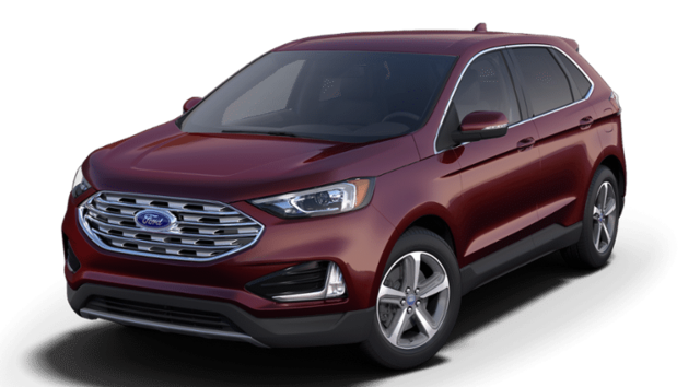 New 2019 Ford Edge for sale in South Haven, MI
